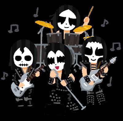 バンドの楽器の種類|基本編成から番外編まで解説 | EnnuiRockMusic