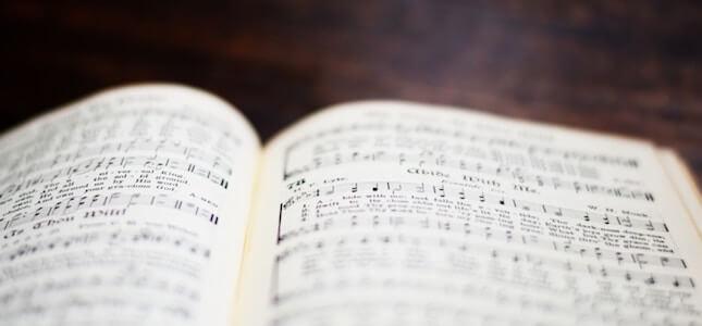 歌の知識と用語集