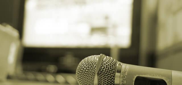 歌うとき音程がとれない原因と改善に向けた5つの練習法