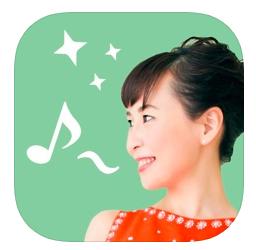 ミニー・P公式ボイトレアプリ