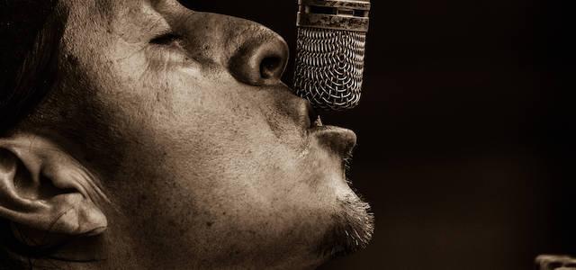 歌声の種類